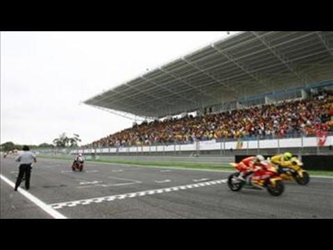 Best Battles Toni Elias vs Valentino Rossi in Estoril 2006
