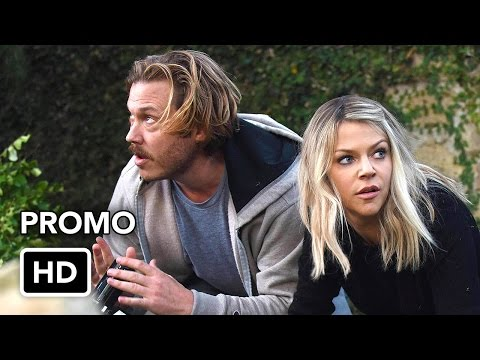 The Mick: 1x11 The New Girl - promo #01