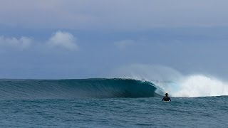 GoPro surf Mentawai 2014 footage - The Perfect Wave surf trip