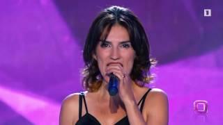 Veronika Grigoryan -shady lady (cover by Ani Lorak) Eurovision 2017