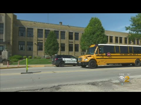 Boy Stabbed At East Leyden High School; Suspect In Custody, Students Sent Home Early