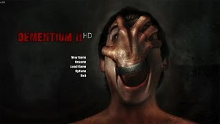 Dementium II HD Part 1 - Journey Into Madness?