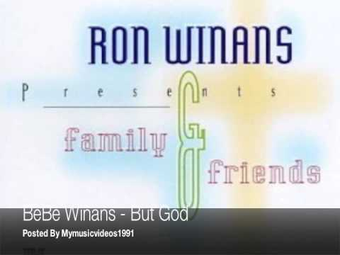 BeBe Winans - But God - (Ron Winans Family & Friends Choir IV)