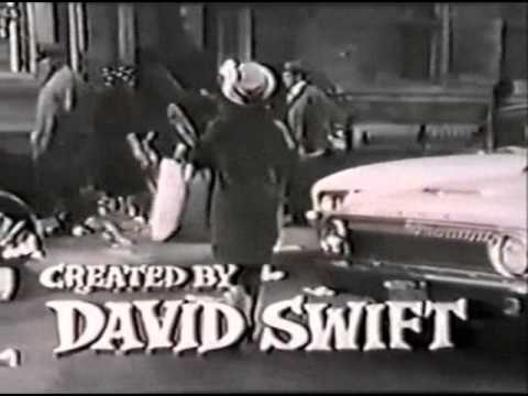 36 NEW S OF FALL TV 1963