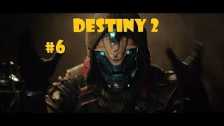 Let's Play Destiny 2 On PC With Silverhawk - Episode 6
