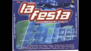 LA FESTA Compilation Vol. 4 - Session Makina/Hardcore 2