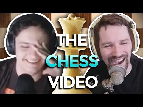 GET HIM OUT OF MY GAME - Chess vs MrMouton