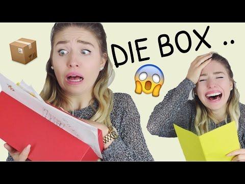 Ich habe eine Box im Keller gefunden !! 😱 BibisBeautyPalace