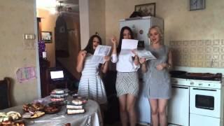 Песня для подруги на день рождение.(Подарок на день рождение. Подруге., 2015-08-23T05:07:35.000Z)