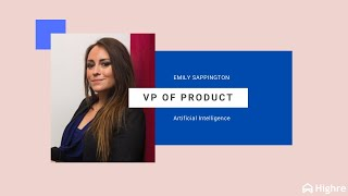 [Highre Advisors] Emily @Context Scout