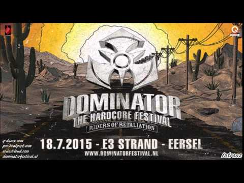 Dominator 2015 - Riders Of Retaliation | Chinatown Cruelty | The Destroyer vs  Deterrent Man
