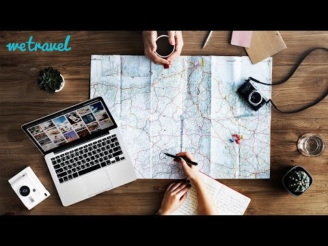 Travel Agent & DMC Booking Software - WeTravel
