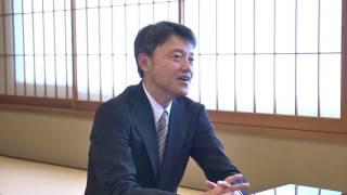 TALK SESSION 徳川家広篇 |衆議院議員 古本伸一郎