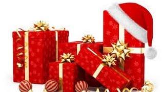 I miei regali di Natale.. Christmas 2014 Thumbnail