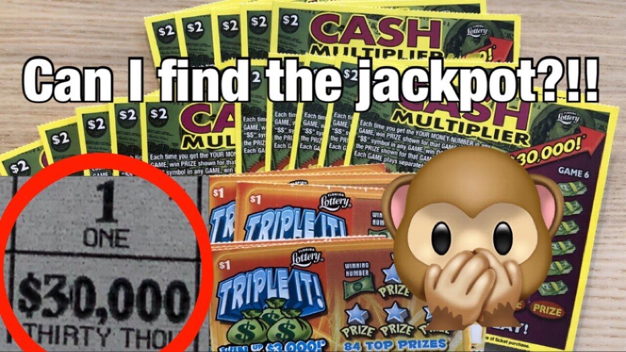 Low Jackpot