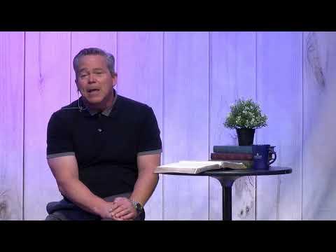 SLBC Sunday Morning Worship June 21, 2020