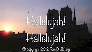 Hallelujah! Hallelujah! (New Gospel Song)