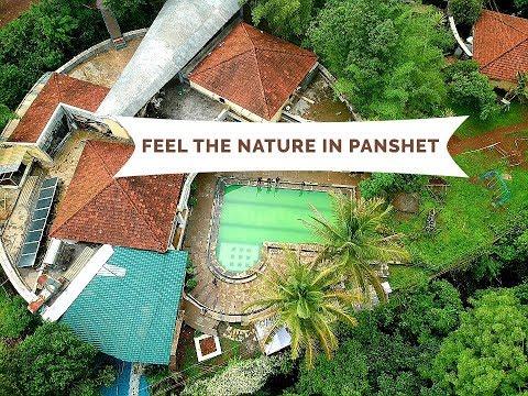 FEEL THE NATURE IN PANSHET, PUNE