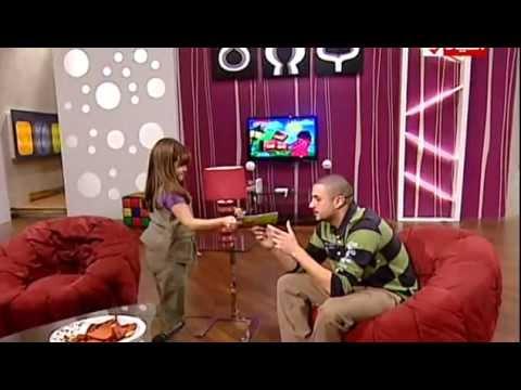 El Leila M3 Jana - Ahmed Al-Feshawy / الليلة مع جنا - احمد الفيشاوى