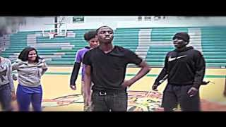 Stockbridge High School #NaeNae - Part 2 (Higher Quality)