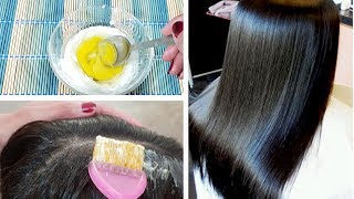 Get Long Hair - 2 Inches in 15 Days - My Daughter Hair Care Routine for Silky & Shiny Hair