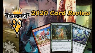 Into the 99 Podcast | Episode 69 | 2020 Card Review