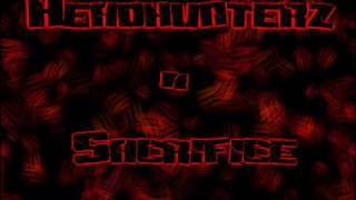 Headhunterz - the Sacrifice