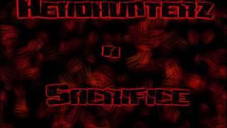 Headhunterz - the Sacrifice thumbnail
