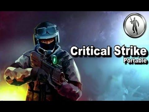 critcal strike portable