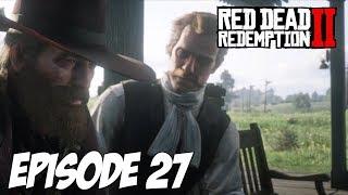 Red Dead Redemption 2 : Quelqu'un de bien | Episode 27