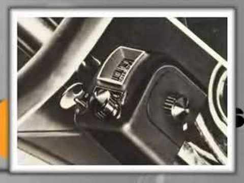 75 Jahre Blaupunkt Autoradio