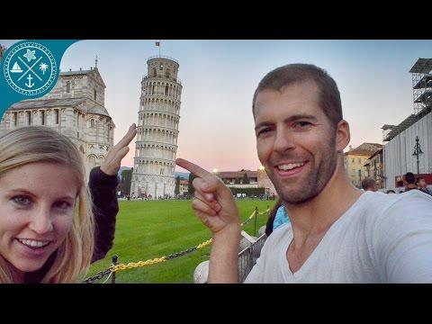 Visiting Tuscany - Featuring Florence, Pisa, Siena, & San Gimignano!!