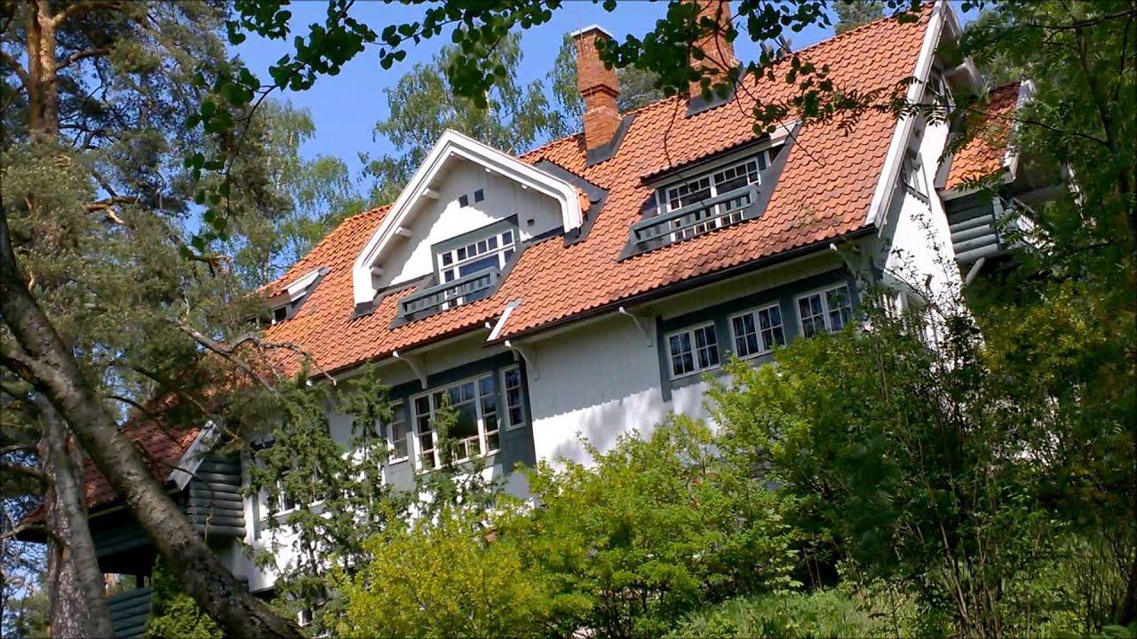 Järvenpää Helsinki