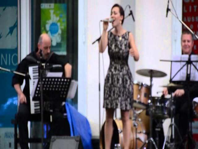 MUSIKER AUS EUROPA - Juliette Brousset