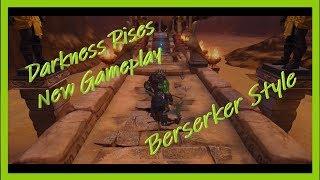 Darkness Rises Gameplay Adventure , Gold Dungeon und PvP Action