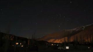 Ladakh |  TIMELAPSE |
