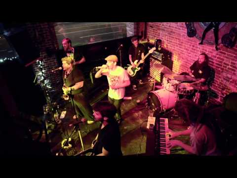 The Duppies @ Ringside Cafe 2015-7-25