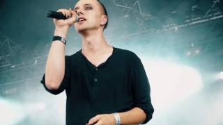Solar Fake - Not What I Wanted (Live at Amphi 2016)
