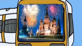 lampoidea.fi viisumi venäjälle