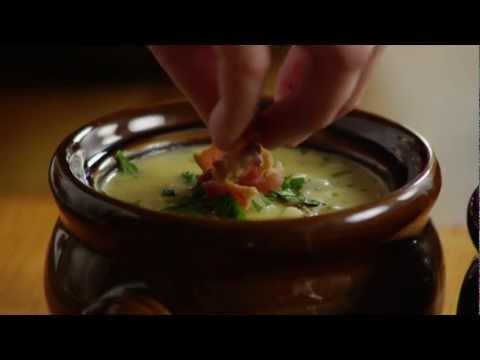 How To Make Cheeseburger Soup | Soup Recipe | Allrecipes.com