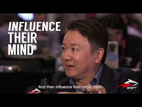 How to Win Your Customer's Heart by Marriott International - RISE 2017