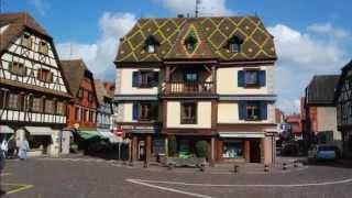 Obernai  -  Alsace  -  2015