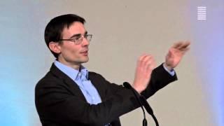 Ben Scott: Wie kann eine transatlantische Zusammenarbeit mit den Bürgerrechten vereinbart werden?