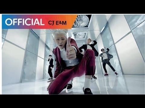 블락비 (Block B) - Very Good (Maximum Close Up Ver.) MV