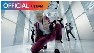 블락비 (Block B) - Very Good (Maximum Close Up Ver.) MV