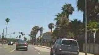 A Video Tour of Pacific Beach, California
