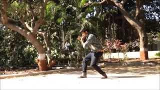Maahi Ve |  A R Rehman | Valentine 2015 | Lyrical | Choreography by Dharmendra Jadeja