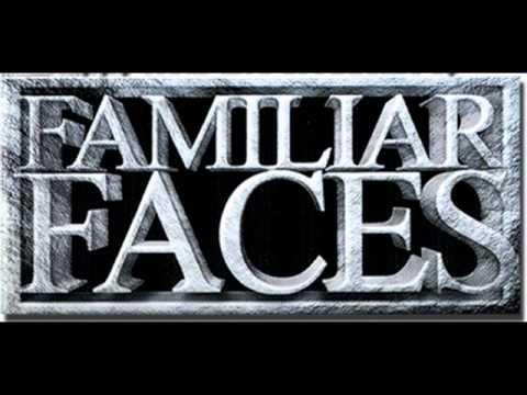 Familar Faces Band @ MaryGold