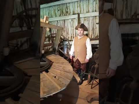Haunted & Historic Brinckerhoff House In Hopewell Junction NY USA 2018 WLGH Live Participation Pt1