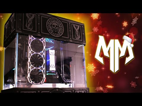 MACHINE MAKERS | DAVY JONES (FINAL)